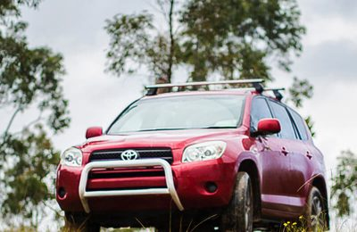 Top 10 Tips on Buying a Used 4×4
