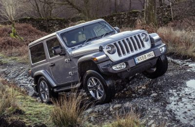 Difference between 4×4 and 4×2 vehicles